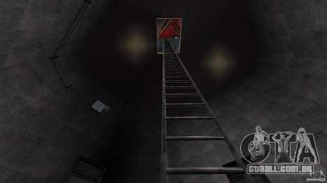 Bank robbery mod para GTA 4 por diante tela