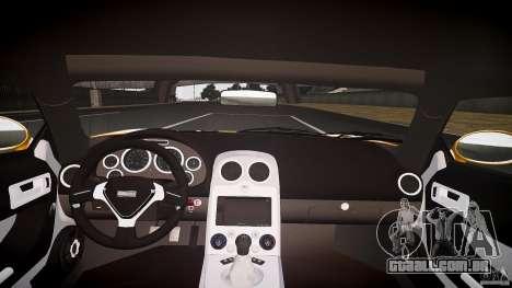 Rossion Q1 2010 v1.0 para GTA 4 vista inferior
