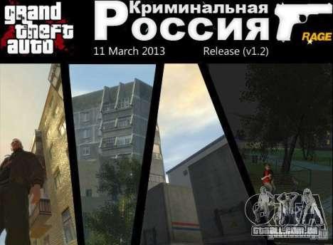 Penal v 1.2 RAGE Rússia para GTA 4