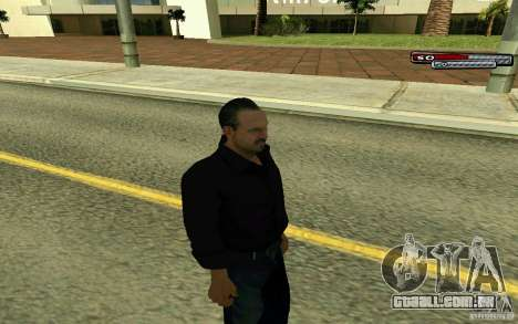 Russian Mafia para GTA San Andreas terceira tela