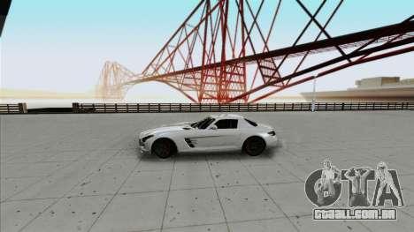 ENBSeries by egor585 para GTA San Andreas terceira tela