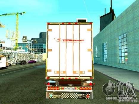 Novo trailer para GTA San Andreas vista direita