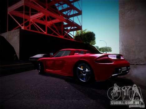 Realistic Graphics 2012 para GTA San Andreas terceira tela
