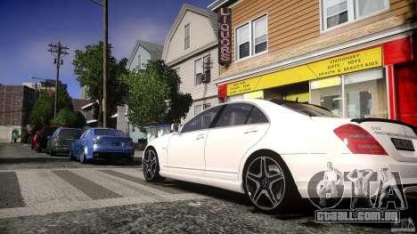 iCEnhancer 2.0 PhotoRealistic Edition para GTA 4 sexto tela