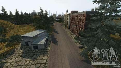BangBang Town Race para GTA 4 quinto tela