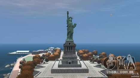 Bank robbery mod para GTA 4 terceira tela