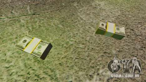 Dinheiro americano para GTA 4 segundo screenshot
