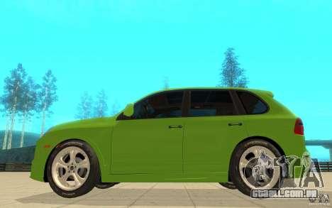 Wild Upgraded Your Cars (v1.0.0) para GTA San Andreas oitavo tela