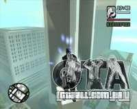 Teleport para GTA San Andreas