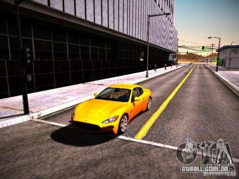 ENBSeries By Avi VlaD1k v2 para GTA San Andreas