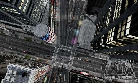 ENB Rage of Reality v 4.0 para GTA 4 segundo screenshot