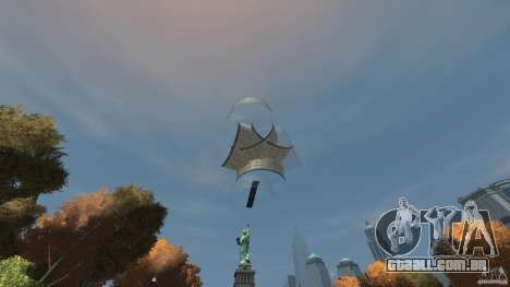 Demolition Derby Arena (Happiness Island) para GTA 4 segundo screenshot