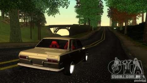 Photorealistic 2 para GTA San Andreas segunda tela