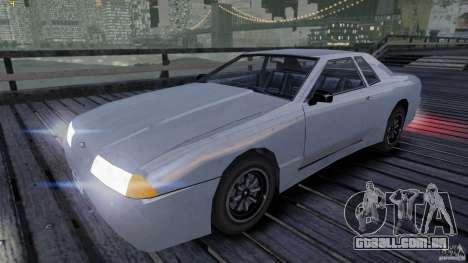 Elegy para GTA 4
