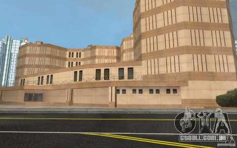 Texture Fix para GTA San Andreas
