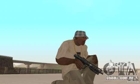 Pacote de armas de Star Wars para GTA San Andreas décima primeira imagem de tela