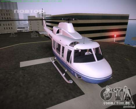 HD Maverick para GTA Vice City