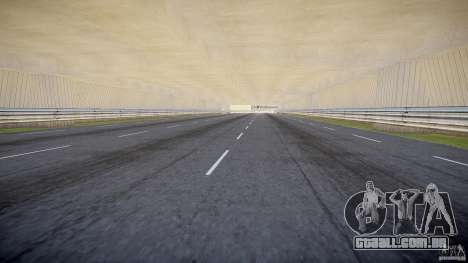 High Speed Ring para GTA 4 quinto tela