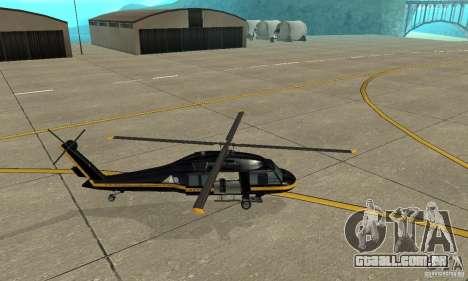 Annihilator para GTA San Andreas