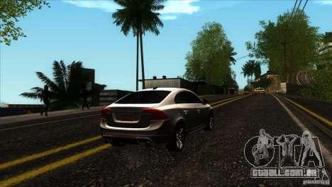 Photorealistic 2 para GTA San Andreas por diante tela