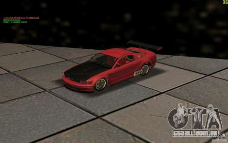 Servo Pak RC para GTA San Andreas