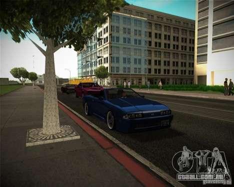 ENBSeries by Sashka911 v4 para GTA San Andreas décimo tela