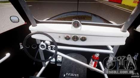 Willys Americar 1941 para GTA 4 vista direita