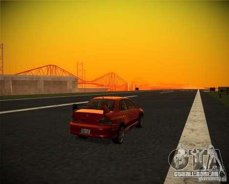 ENBSeries by Sashka911 v4 para GTA San Andreas sétima tela