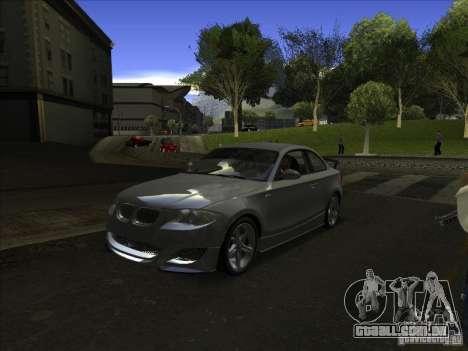 Queen Unique Graphics HD para GTA San Andreas quinto tela