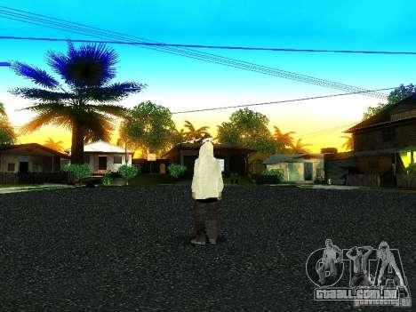 New ColorMod Realistic para GTA San Andreas segunda tela