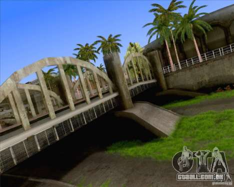 ENBSeries by Sankalol para GTA San Andreas sétima tela