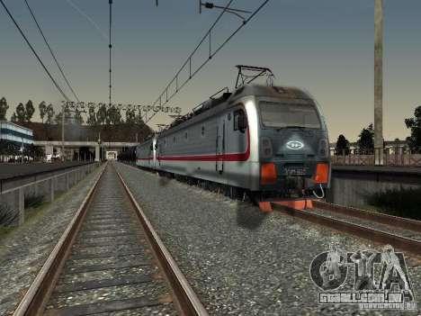 ÈP1M para GTA San Andreas