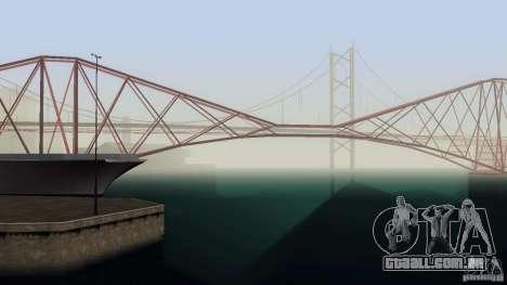SA_gline para GTA San Andreas décima primeira imagem de tela