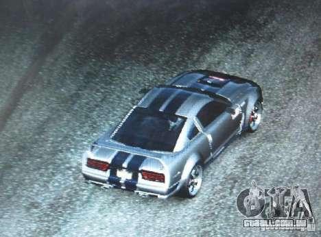 Rei da estrada de Flatout Ultimate Carnage para GTA 4 vista direita