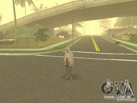 New ColorMod Realistic para GTA San Andreas décimo tela
