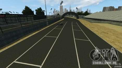 Laguna Seca [Final] [HD] para GTA 4 oitavo tela