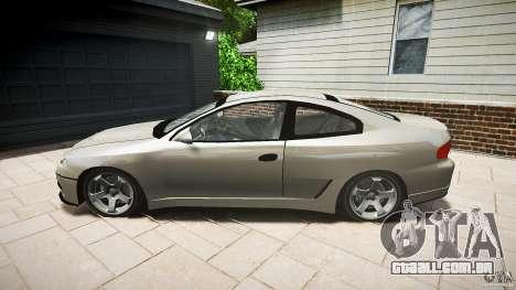 Pontiac GTO 2004 para GTA 4 esquerda vista