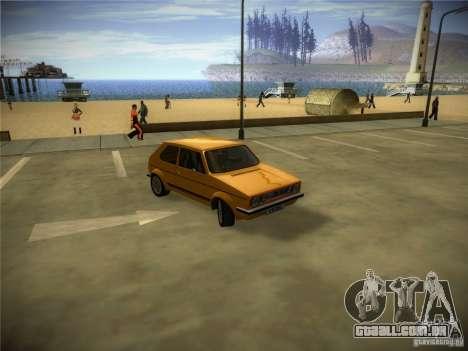 IG ENBSeries para GTA San Andreas terceira tela