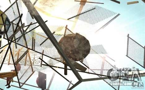 Buraco negro para GTA San Andreas sétima tela