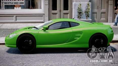 Ascari KZ-1 para GTA 4