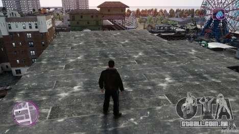 VC estilo Radar/HUD (1 pele) para GTA 4 segundo screenshot