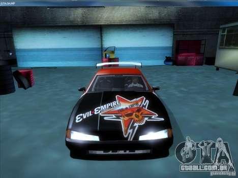Vinil EvilEmpire para GTA San Andreas