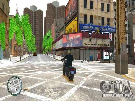 iCEnhancer 1.2 para GTA 4 sexto tela
