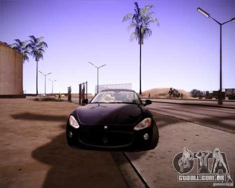 ENBseries by slavheg v2 para GTA San Andreas sétima tela