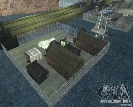 Dragão base v2 para GTA San Andreas