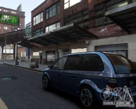 Reality IV ENB Beta WIP 1.0 para GTA 4 décimo tela