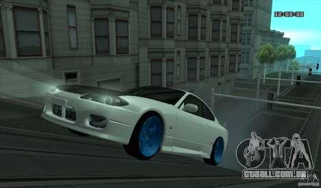 Nissan Silvia S15 Stance para GTA San Andreas
