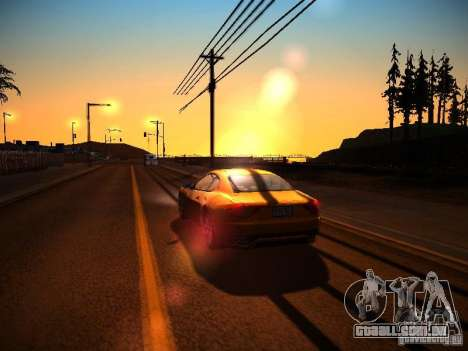 ENBSeries By Avi VlaD1k v2 para GTA San Andreas oitavo tela