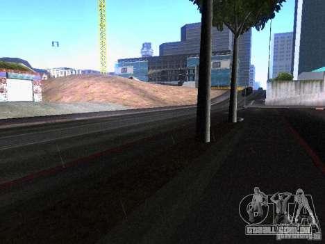 ENBSeries by JudasVladislav para GTA San Andreas décima primeira imagem de tela