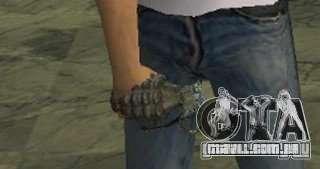 Max Payne 2 Weapons Pack v2 para GTA Vice City sétima tela